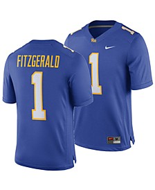Men's Larry Fitzgerald Pittsburgh Panthers Player Game Jersey
