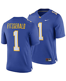 Nike Men's Larry Fitzgerald Pittsburgh Panthers Player Game Jersey