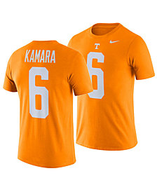 Nike Men's Alvin Kamara Tennessee Volunteers Future Star Replica T-Shirt