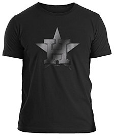 Outerstuff Houston Astros Tonal T-Shirt, Big Boys (8-20)