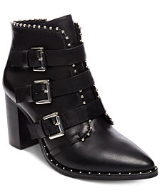 Steve Madden Women's Humble Studded Booties