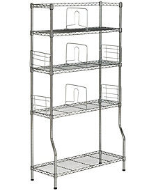 Wilson Storage Rack, Quick Ship