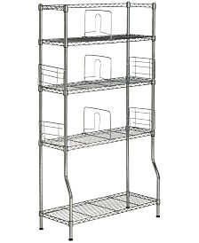 Wilson Storage Rack, Quick Ship