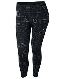 Nike Plus Size Epic Lux Running Leggings