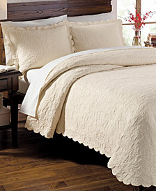Majestic Full Coverlet