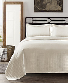 Lamont Diamante Coverlet Collection