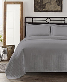 Diamante Full/Queen Coverlet