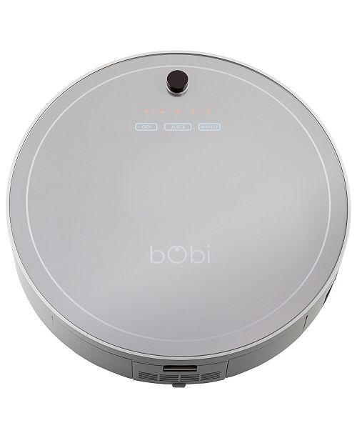 Bobsweep Bobi Pet Robotic Vacuum Cleaner Amp Reviews Home