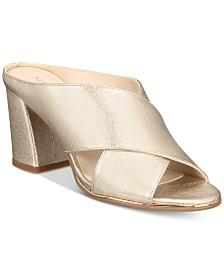 Kenneth Cole New York Lyra Slide Sandals