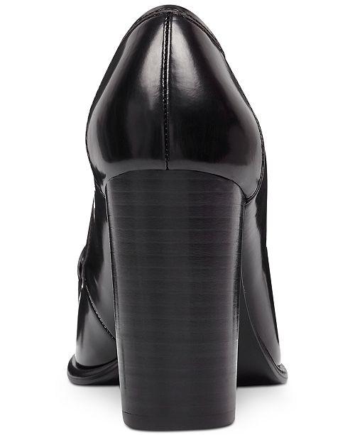 ae2f7025e04 Nine West Zoro Tailored Pumps   Reviews - Pumps - Shoes - Macy s