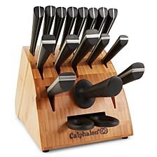Katana Series 18-Pc. Cutlery Set