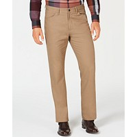 Alfani Men's Regular-Fit Pants