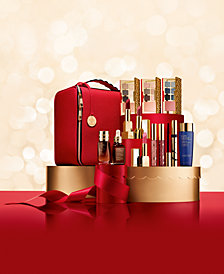 Estée Lauder 31 Beauty Essentials Blockbuster Set - Only $68 with any $45 Estée Lauder purchase