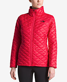 The North Face Thermoball Quilted Jacket