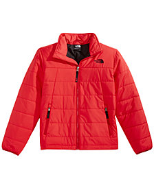The North Face Tamburello Jacket, Big Boys (8-20)