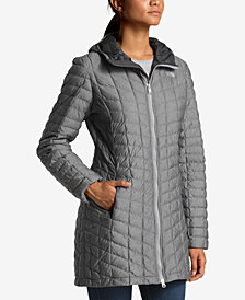 The North Face Thermoball Quilted Parka