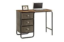 Locker Collection Desk
