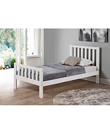 Aurora Twin Bed