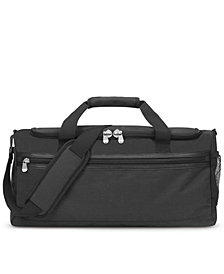 BLANKSLATE by Solo Men's Blankslate Duffel Bag
