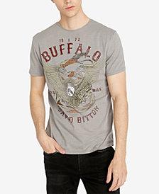 Buffalo David Bitton Men's Tiblu Graphic T-Shirt