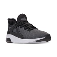 Puma Men's Electron Street Knit Casual Sneakers