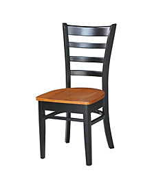 Emily Side Chair, Set of 2