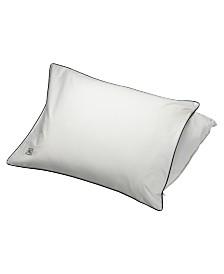Pillow Guy 100% Cotton Sateen Pillow Protectors