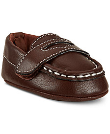 First Impressions Baby Boys Loafers, Created for Macy's