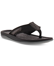 Kenneth Cole Little & Big Boys Good Guy Flip-Flop Sandals