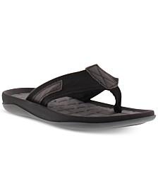 Kenneth Cole Little & Big Boys Good Guy Flip-Flop Sandals