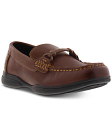 Kenneth Cole Little & Big Boys Joe Mason Moccasins