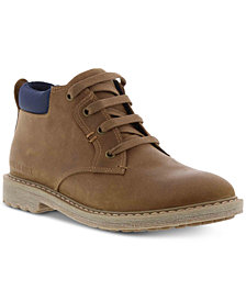 Kenneth Cole Little & Big Boys Strada Ashton Boots