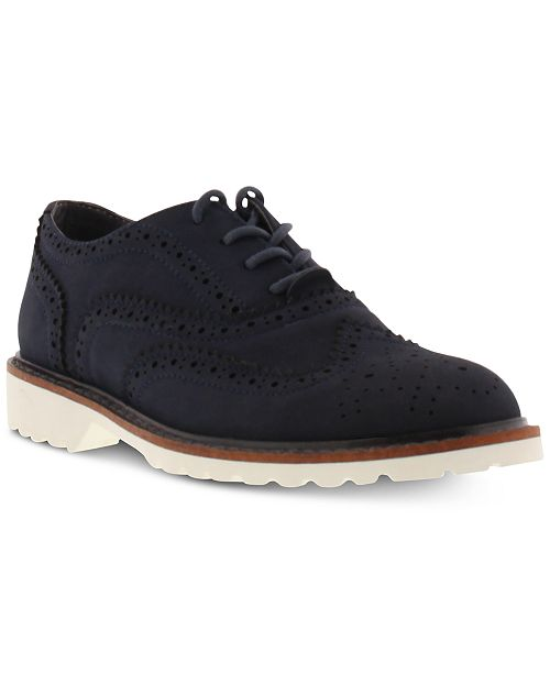 Kenneth Cole Little & Big Boys Wing Kyle Shoes