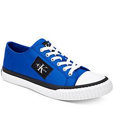 Calvin Klein Jeans Men's Iziceio Nylon Sneakers