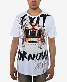 Sean John Men's Exit Unknown T-Shirt