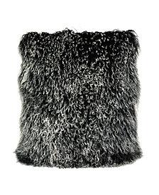 Lamb Fur Pillow