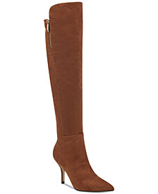 Marc Fisher Thora Over-The-Knee Boots