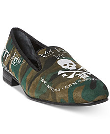 Polo Ralph Lauren Men's Willard Slip-Ons