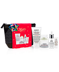 Kiehl's Since 1851 6-Pc. Brighten Up & Glow Set