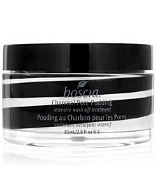 Charcoal Pore Pudding Intensive Wash-Off Treatment, 2.8 oz.