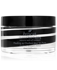 boscia Charcoal Pore Pudding Intensive Wash-Off Treatment, 85mL/2.8 oz