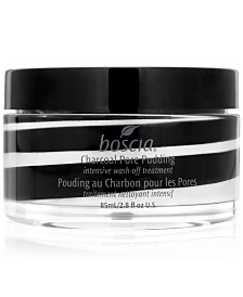 boscia Charcoal Pore Pudding Intensive Wash-Off Treatment, 2.8 oz.