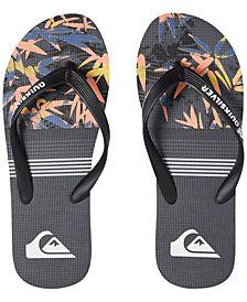 Quiksilver Men's Molokai Zen Flip-Flops