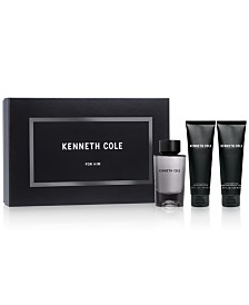 Kenneth Cole Men's 3-Pc. Kenneth Cole For Him Gift Set