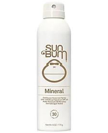 Sun Bum Mineral Continuous Sunscreen Spray SPF 30