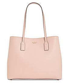 Kate Spade New York Hadley Road Dina Leather Shoulder Bag
