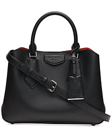 DKNY Sullivan Satchel, Created by Macy's