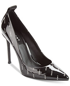 DKNY Reema Pumps, Created for Macy's