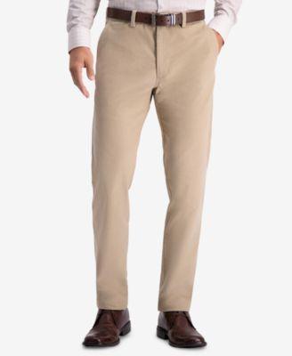 d9c13be46c Kenneth Cole Reaction Men s Slim-Fit Stretch Corduroy Dress Pants   Reviews  - Pants - Men - Macy s