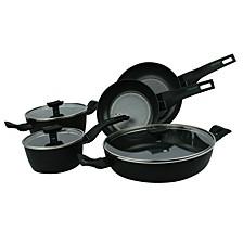 Nova Induction 8-pc Cookware Set